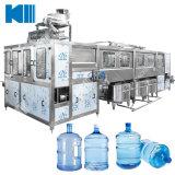 Faites de SUS 304 Baril usine de machines de remplissage de l'eau avec la CE l'ISO