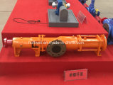 THIS Approved G Series Mono Screw Pump