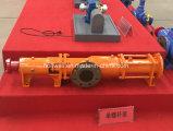 La CE aprobó la serie G de la bomba de tornillo de Mono