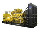 Gerador elétrico Diesel resistente 1100kw/1375kVA com o motor Diesel de Perkins