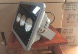 projector do diodo emissor de luz 150W, 5000K branco de cristal, projector ao ar livre brilhante super do diodo emissor de luz, IP66 impermeável