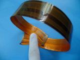 Carte de circuit imprimé souple de polyimide recto avec FPC 0.20mm épais