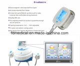 2 de Machine van Cryolipolysis van handvatten voor het Vette Verlies van het Gewicht van de Vermindering
