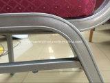Spitzenaluminiumstuhl in der Gaststätte des Esszimmer-Möbel-Herstellers (JY-B36)