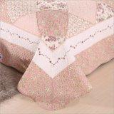 Настраиваемые Prewashed прочного удобные кровати стеганая 1-х покрывалами Coverlet для 15