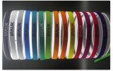 Headband antiderrapante impresso do esporte do silicone