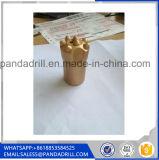 Outil à pastilles conique 7 par degrés, morceau conique par Hex25 de Hex19/Hex22/