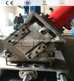 最上質の鋼鉄によって形づけられる軽い鋼鉄キールは機械を形作ることを冷間圧延する