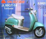 Le scooter JL50QT-14