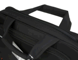 14 polegadas bolsa do saco de ombro do saco do portátil de 15.6 polegadas única para o negócio para Lenovo