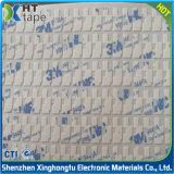 Starke klebrige stempelschneidene 3m 9448A doppeltes mit Seiten versehenes Adhespe