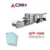 장비, 판매를 위한 기계를 인쇄하는 오프셋을 인쇄하는 단 하나 일면 색깔