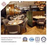 Moderne Gaststätte-Möbel mit Gewebe-Freizeit-Stuhl (YB-G-16)