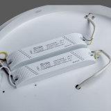 Nuevo diseño de dormitorios de la luz de techo LED Empotrado 60W