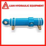 まっすぐなトリップ企業のための油圧プランジャシリンダー