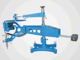 Bewegliche Form-Ausschnitt-Maschine für Schablonenausschnitt