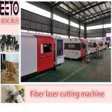 CNC van de hoge Precisie Machine de Om metaal te snijden 2000W van de Laser van de Vezel