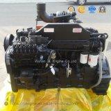 6ctaa8.3-C215 160kw Type de moteur Diesel 8.3L 6CT