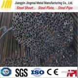 Unregelmäßiges Rohr-Stahlgefäß/spezielle Stahlrohre und Gefäße