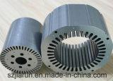 空気条件モーターコアのためのコンデンサーモーター回転子の固定子のラミネーションの使用