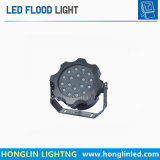 Proiettore dell'indicatore luminoso 6W LED del pavimento del giardino di Hotsale LED