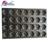 40x60cm 60x80cm en acier inoxydable personnalisé pain Boulangerie bac en aluminium