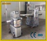 Misturador de massa de pão fixo da manutenção programada 120 da massa de pão da bacia 120kg da meia farinha do saco 75kg do saco 3 do saco 2 do saco 1