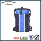 SH17090144船遊びの乾燥した袋の防水乾燥したバックパックをいかだで運ぶ新しいデザイン500d PVCハイキングおよびキャンプのリュックサック