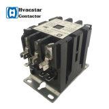 Contator definitivo da finalidade de Pólos 40A 24V dos contatores 3 da C.A.