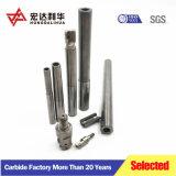 De stevige Boorstaaf van het Carbide voor CNC Werktuigmachines