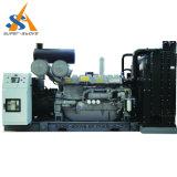 熱い販売3段階水冷却の1500kVA無声ディーゼル発電機