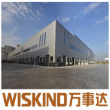 倉庫のための高品質の構造デザイン鉄骨構造フレーム