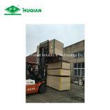 家具の工場からの物質的な平野HDF/MDFシートの価格1220X2440X2.3mm E2