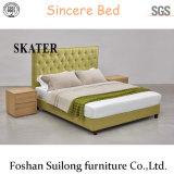 Sk02 미국식 직물 침대