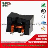 Сильнотоковый трансформатор плоской проволоки