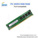 2 바탕 화면 8bits 512MB*8 기억 장치 DDR3 8GB 1600MHz