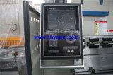 Тормоз гидровлического давления CNC Голландии Delem Da56 3D
