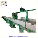 PVC Wire와 Cable Jacket Sheath Extrusion Line
