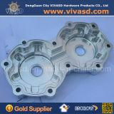 CNC kundenspezifische Aluminiumselbstgußteil-Metallersatzteile