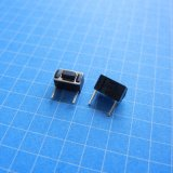 PNP Silicone Darlington transistor de potência pino 3x6x4.3 pés do Lado 2