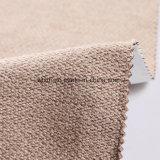 Prodotto intessuto colore crema del sofà del tessuto 2018