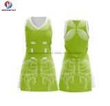 Cheerleading Tracksuit Dryfit нестандартной конструкции нового продукта сексуальное оптового равномерное для женщин сделанных в Китае