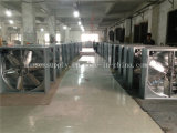 Вентилятор с осевой обтекаемостью отработанного вентилятора воздушных потоков 1220mm парника большой