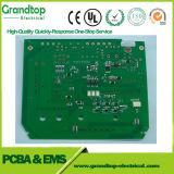 4-Layer PCBA при собранные компоненты