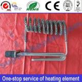 Riscaldatore elettrico di Finning dell'elemento riscaldante del riscaldatore di bobina della stufa della famiglia