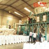 fraiseuse du maïs 50t de Chine vers l'Afrique