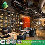 Conjunto moderno de quarto de mobiliário de estilo natural Rosewood Hotel (ZSTF-16)