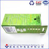 Embalagens de papel de impressão a cores Boxs para lanterna
