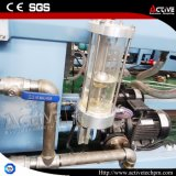 Máquina da extrusora da tubulação do PVC/linha da extrusão