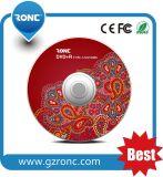 пробел раздатчика 4.7GB 120min DVD+R 16X DVD-R